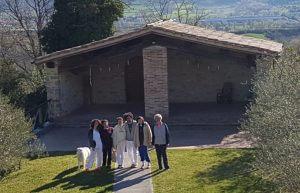 Assisi 2017: Aprile 029