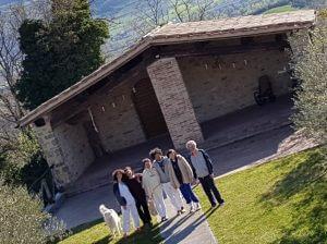 Assisi 2017: Aprile 030