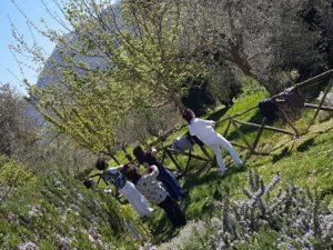 Assisi 2017: Aprile 002