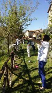 Assisi 2017: Aprile 026