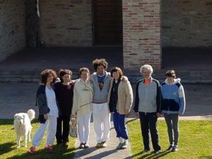 Assisi 2017: Aprile 031
