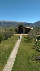 Assisi 2017: Aprile 001
