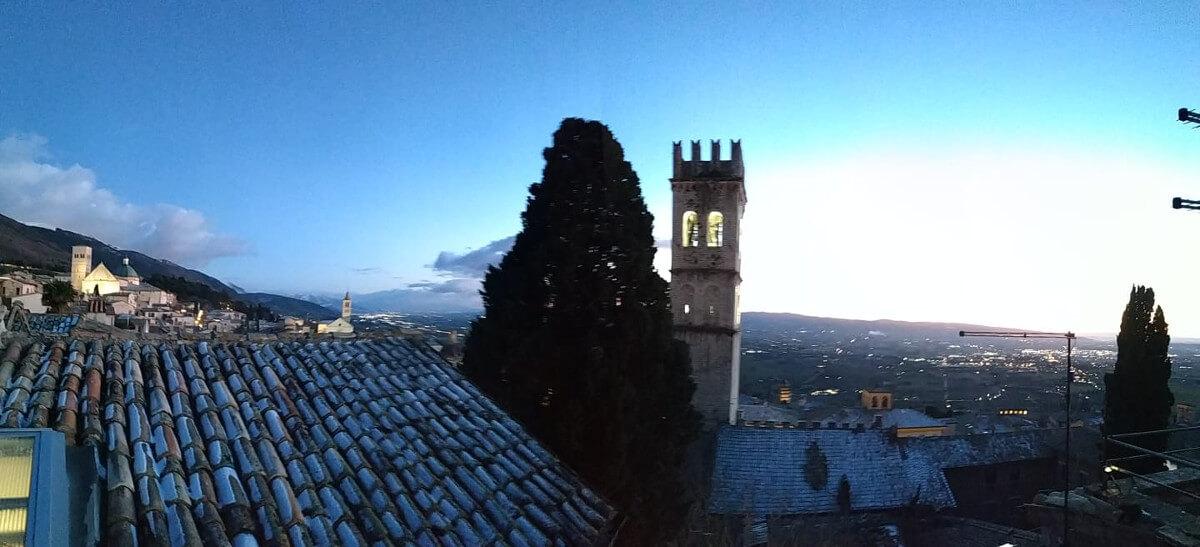 Seminario Assisi Gennaio 2019 - La basilica di San Francesco